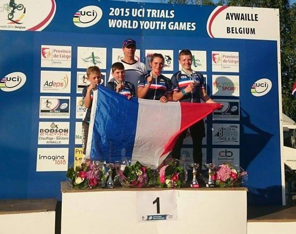 Aywaille2016_podium france