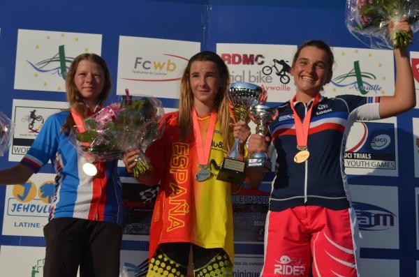 julia podium 4