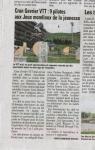 JMJ Essor Savoyard 24 juillet 2014