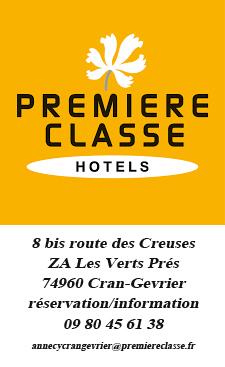 hotel 1ère classe